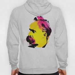 Friedrich Wilhelm Nietzsche Hoody