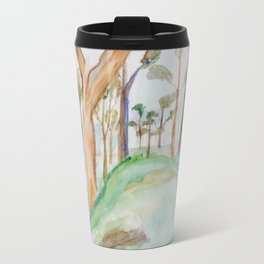 Youkai.  Travel Mug