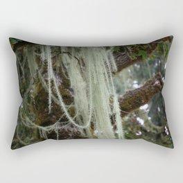 Tree Jewelry Rectangular Pillow