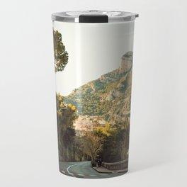 Streets of Monaco Travel Mug