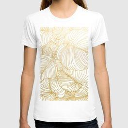 Wilderness Gold T-shirt