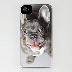 French Bulldog Slim Case iPhone (4, 4s)