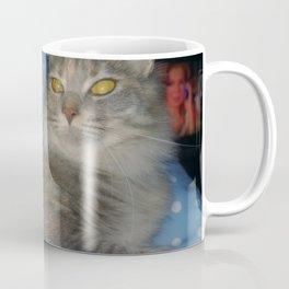 Hola, ¿quién habla? Coffee Mug