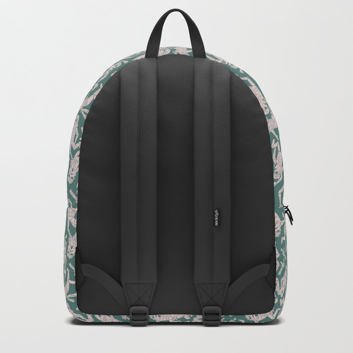 Battlefields: After the Storm Backpack