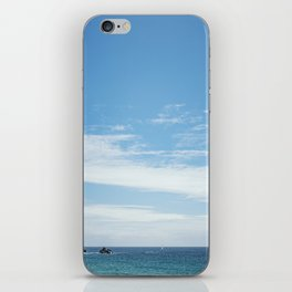 Perfect Day. iPhone Skin