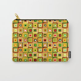 Pattern of Love Carry-All Pouch