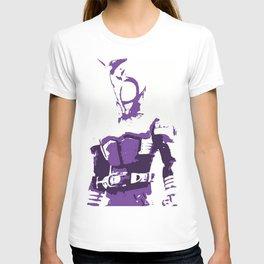 hyper deco T-shirt