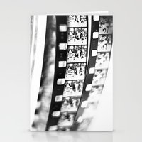 film Stationery Cards featuring film by Ingrid Beddoes