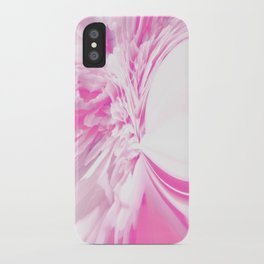 Hot Saturn Evolving iPhone Case