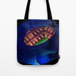 The Medina Tote Bag