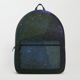 INTO THE DEEP Backpack