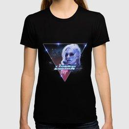lohan night T-shirt