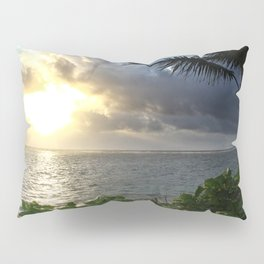 Hawaiian Light Pillow Sham