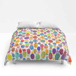 Piñas Comforters