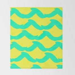WAYFARER- SURFER Throw Blanket
