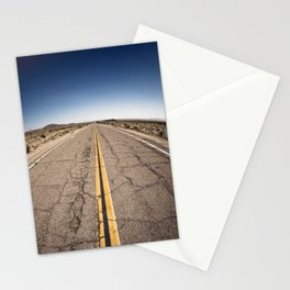 Roadtrip on the Route 66 Stationery Cards
