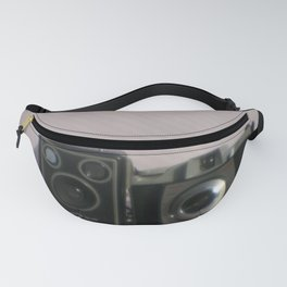 Kodak camera collection Fanny Pack