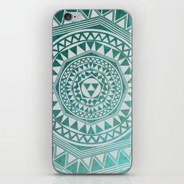 Case iPhone Skin