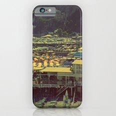 Beach in Amalfi, Italy iPhone 6s Slim Case