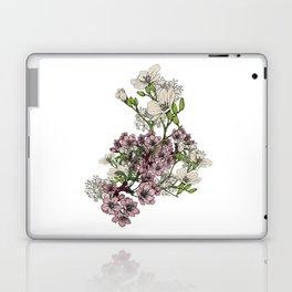 "Flower Arrangement Fall in Love Series "" Love is growing slowly"" Laptop & iPad Skin"