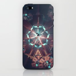 Space Torture (everyday 25.4.2018) iPhone Skin