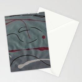 Moody Rains Stationery Cards