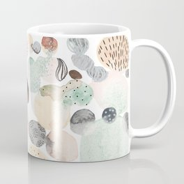 dots 2 Coffee Mug