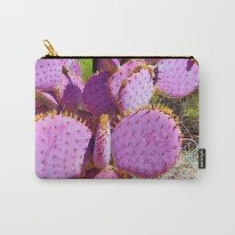 Alien plants (1) Carry-All Pouch