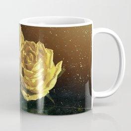 """La Rosa Amarilla"" Coffee Mug"