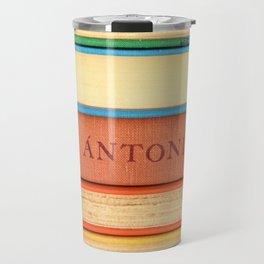 My Antonia Travel Mug