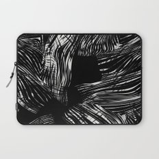 looking for darkness Laptop Sleeve