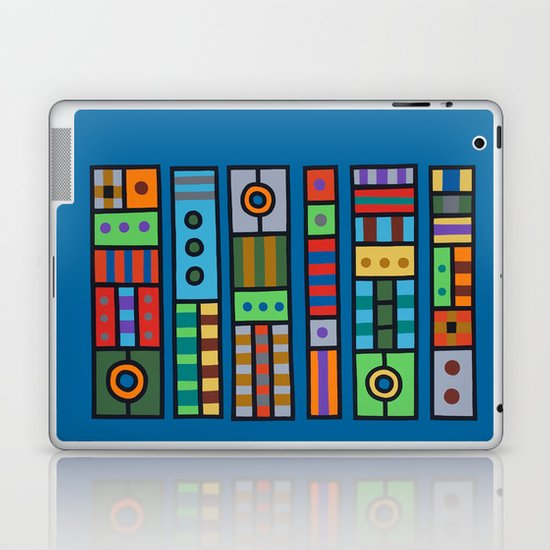 The Leaders Laptop & iPad Skin