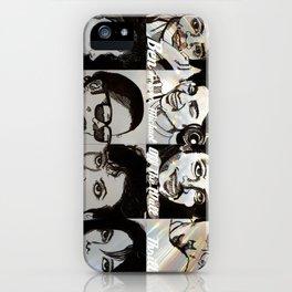 MJ Eras iPhone Case