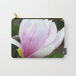 Sweet Magnolia In Springtime Carry-All Pouch