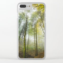 Interlude Clear iPhone Case