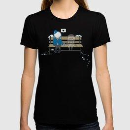 Wish You Were Here T-shirt