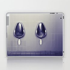 Duchamp's muse... Laptop & iPad Skin