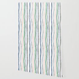 Cacophony Stripes Wallpaper