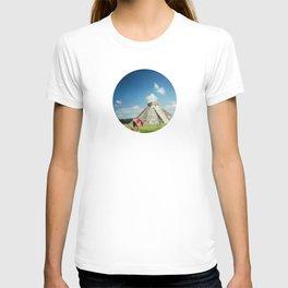 Chichen Itza T-shirt