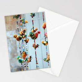 brilliant birds Stationery Cards