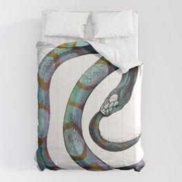 Ouroboros Comforters