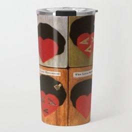 LoVe Cards Travel Mug