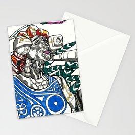 Profile Pic of Sarah Bernhardt Stationery Cards