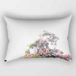 Floral#2 Rectangular Pillow