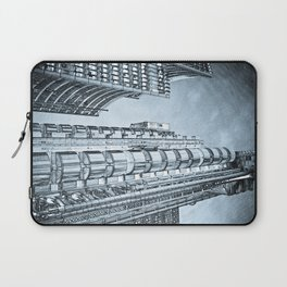 Lloyd's of London Building  Laptop Sleeve