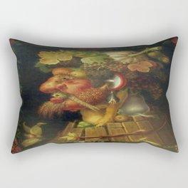 Autum Rectangular Pillow
