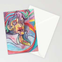 Bloody Euphoric Stationery Cards