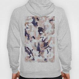 Skylar Abstract Hoody