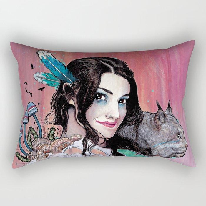 Lilitha Rectangular Pillow