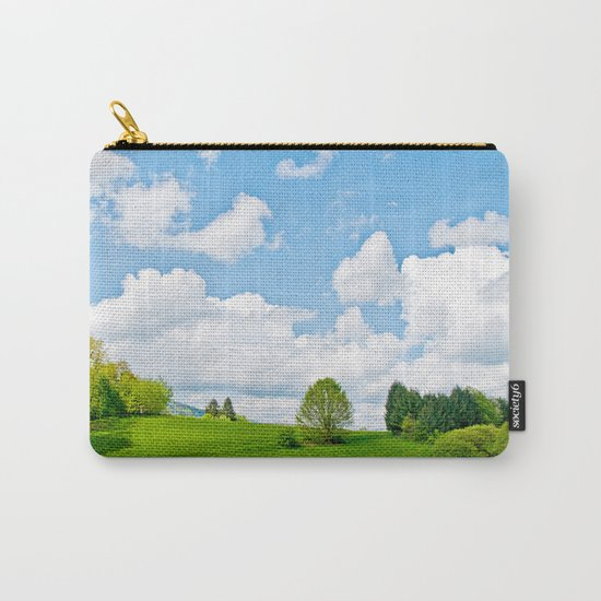 Wonderful spring Carry-All Pouch